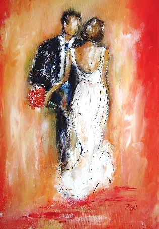 Wedding Art Gifts
