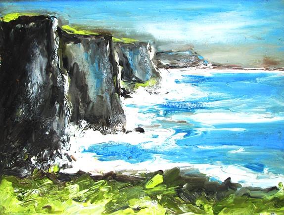db0393d52 Irish landscape Irish art prints